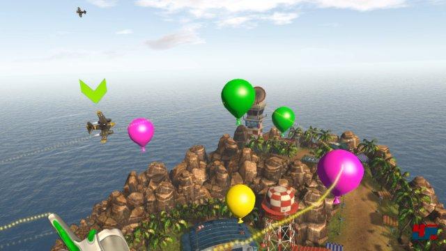 Screenshot - Final Approach (HTCVive)