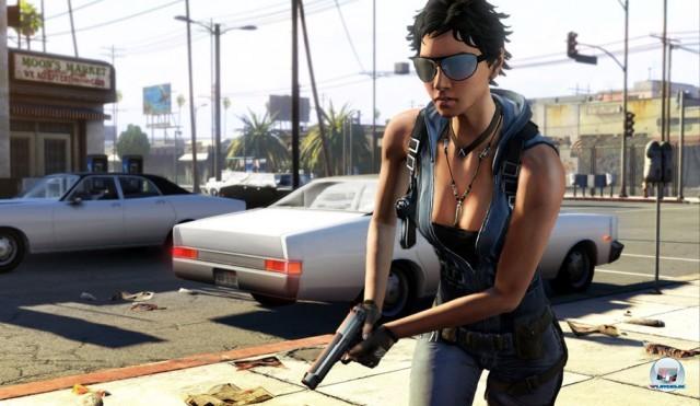 Screenshot - Call of Juarez: The Cartel (PC) 2219199
