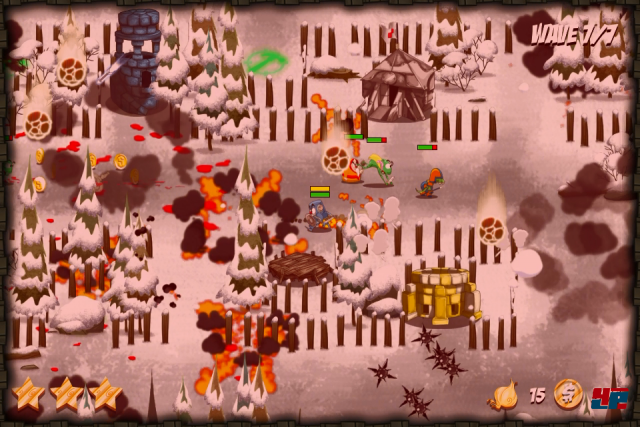 Screenshot - Onion Force (PC) 92518058