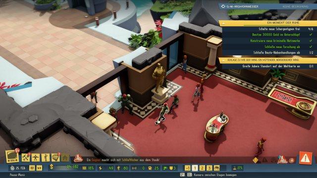 Screenshot - Evil Genius 2: World Domination (PC) 92638249