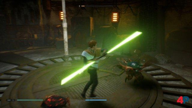 Screenshot - Star Wars Jedi: Fallen Order (PC) 92600687