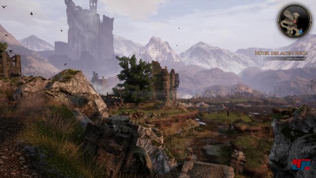 Screenshot - The Bard's Tale 4: Barrows Deep (PC) 92574225