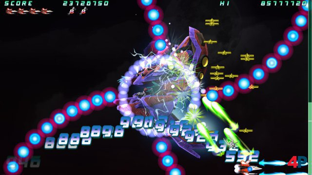 Screenshot - Rolling Gunner (Switch) 92592512