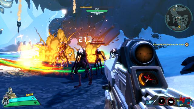 Screenshot - Battleborn (PC) 92506717
