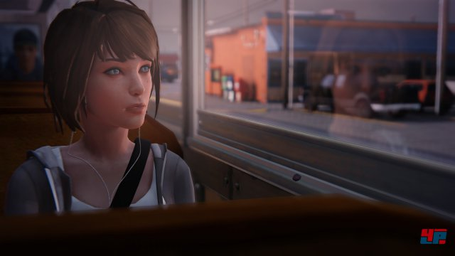 Screenshot - Life Is Strange - Episode 2: Out of Time (PC)