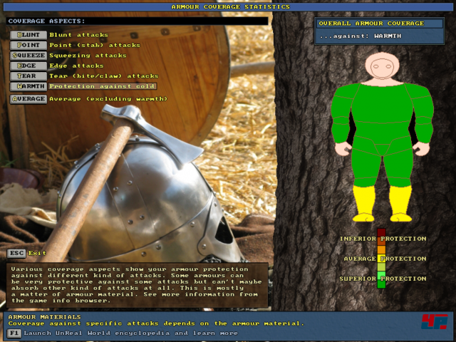 Screenshot - Unreal World (Linux) 92520772