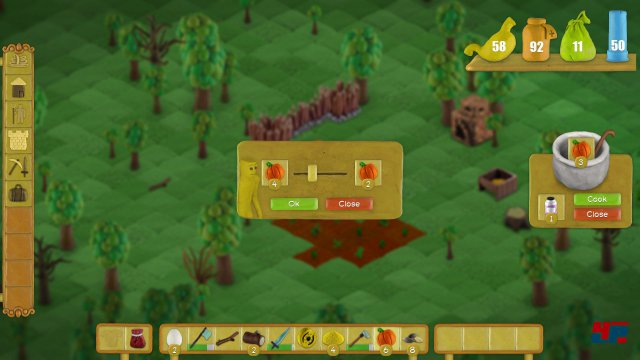 Screenshot - Disdoored (PC) 92565526