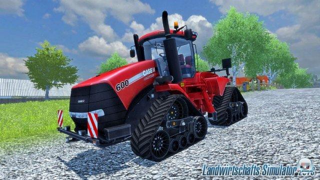 Screenshot - Landwirtschafts-Simulator 2013 (PC) 92408092