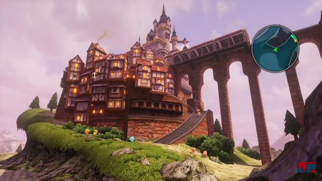 Screenshot - World of Final Fantasy (PS4) 92533786