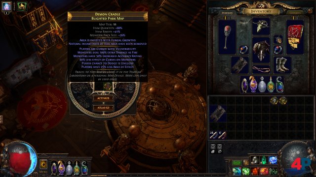 Screenshot - Path of Exile (PC) 92594879