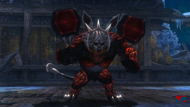 Screenshot - God Eater 2 (PlayStation4) 92498333