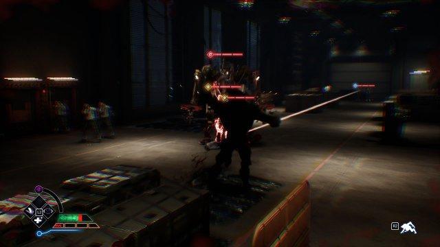 Screenshot - Werewolf: The Apocalypse - Earthblood (PlayStation5) 92633970