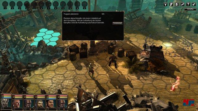 Screenshot - Blackguards 2 (PC) 92497976