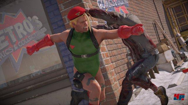Screenshot - Dead Rising 4 (PS4) 92556725