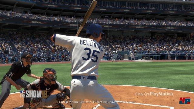 Screenshot - MLB The Show 18 (PS4) 92562902