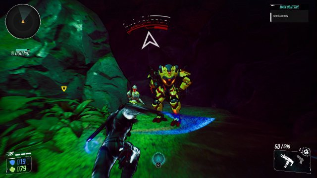 Screenshot - G.I. Joe: Operation Blackout (PC) 92631217