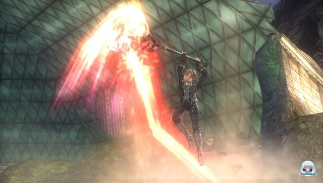 Screenshot - God Eater 2 (PS_Vita) 92444252