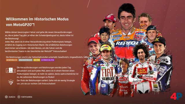 Screenshot - Moto GP 20 (PC)