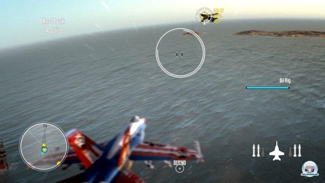 Screenshot - Top Gun: Hard Lock (PC) 2337252