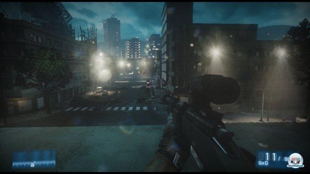 Screenshot - Battlefield 3 (360) 2280917