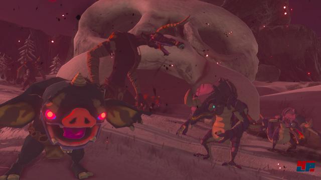 Screenshot - The Legend of Zelda: Breath of the Wild (Switch) 92538499