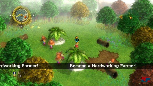 Screenshot - Little King's Story (PC) 92533157