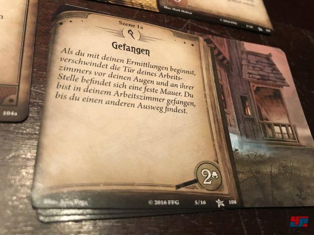 Screenshot - Arkham Horror: Das Kartenspiel (Spielkultur) 92555983