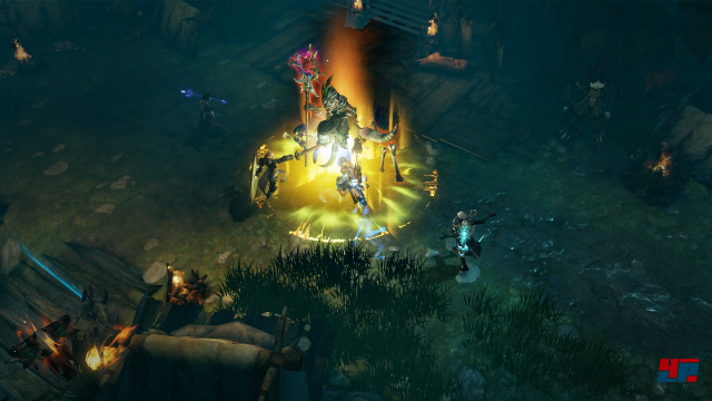 Screenshot - Diablo Immortal (Android) 92576691