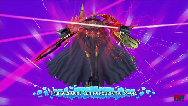 Screenshot - Digimon World: Next Order (PS4) 92537992