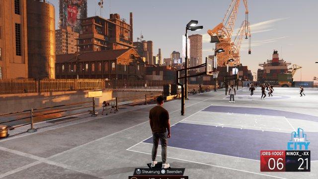 Screenshot - NBA 2K21 (PlayStation5) 92630531