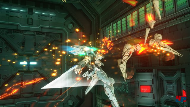 Screenshot - Zone of the Enders: The 2nd Runner - Mars (PC) 92573471