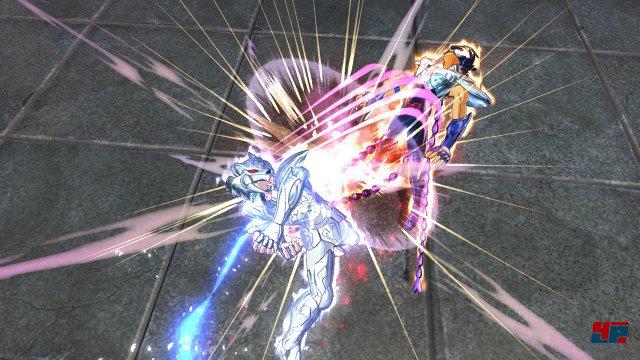 Screenshot - Saint Seiya: Soldiers' Soul (PC) 92509017