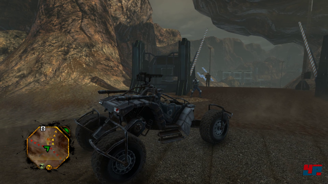 Screenshot - Red Faction: Guerrilla (PC) 92568680