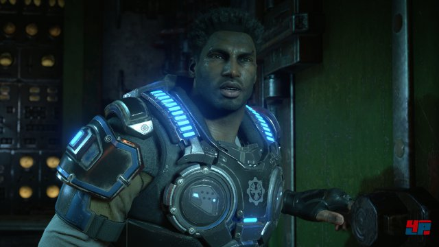 Screenshot - Gears of War 4 (PC) 92527867