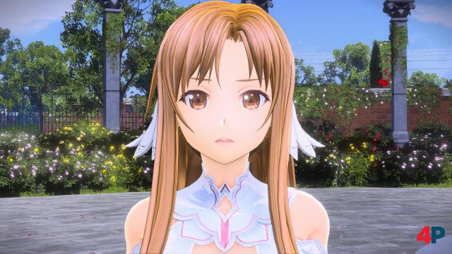 Screenshot - Sword Art Online: Alicization Lycoris (PC) 92596332