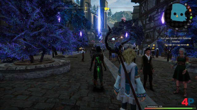 Screenshot - Edge of Eternity (PC) 92643666