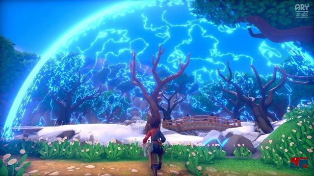 Screenshot - Ary and the Secret of Seasons (PC) 92587210