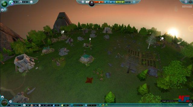 Screenshot - The Universim (Linux) 92531759