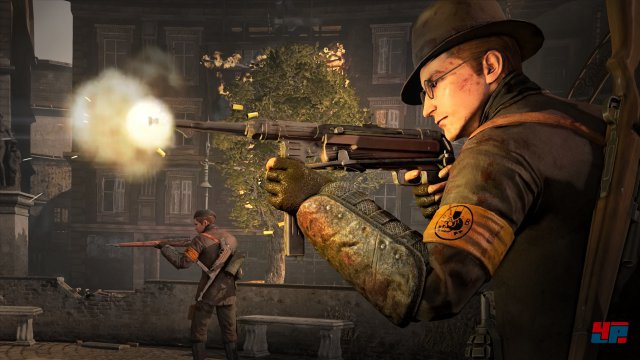 Screenshot - Sniper Elite V2 (PC) 92588013