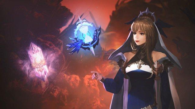 Screenshot - Seven Knights - Time Wanderer (Switch)