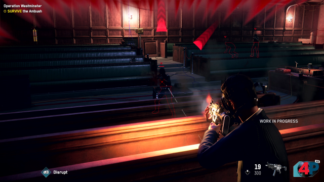 Screenshot - Watch Dogs Legion (PC)