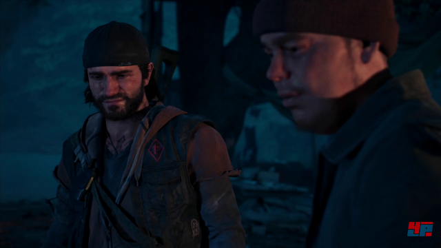 Screenshot - Days Gone (PlayStation4Pro) 92586725