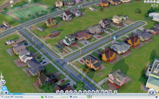 Screenshot - SimCity (PC) 92444892