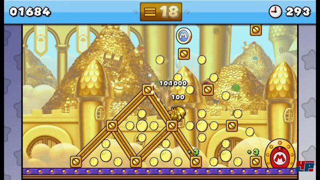 Screenshot - Mario vs. Donkey Kong: Tipping Stars (Wii_U) 92497649