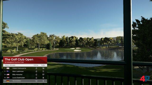 Screenshot - PGA Tour 2K21 (Switch) 92621939