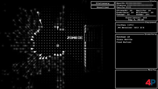 Screenshot - Door in the Woods (PC) 92602300