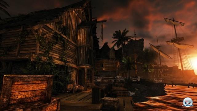 Screenshot - Risen 2: Dark Waters (PC) 2217958