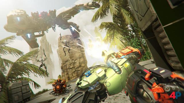 Screenshot - Stormland (OculusRift) 92600169