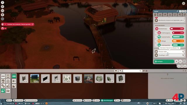 Screenshot - Planet Zoo (PC) 92600230