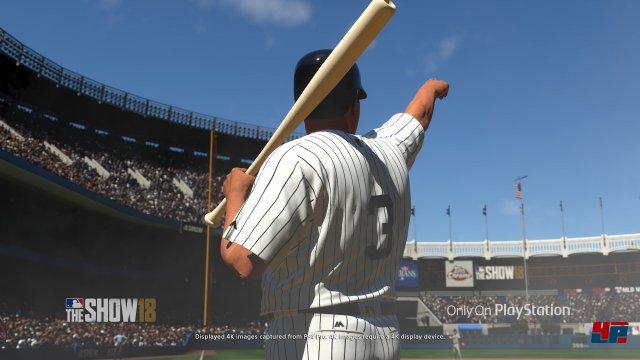 Screenshot - MLB The Show 18 (PS4) 92562900